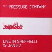 The Drain Train & The Pressure Company Live in Sheffield