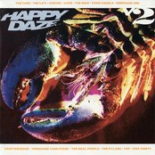 Happy Daze, Volume 2