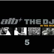 The DJ 5 In The Mix