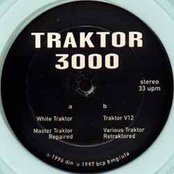 traktor manufacture berlin presents traktor 3000