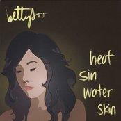 Heat Sin Water Skin