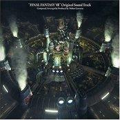 Final Fantasy VII: Original Soundtrack (disc 4)