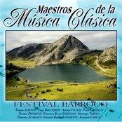 Maestros de la musica clasica - Festival Barroco