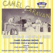 Camel Caravan Shows 10/39