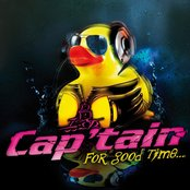 Cap'tain for Good Time