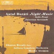 Dorati:  Night Music