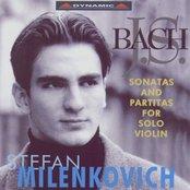 J.S. Bach: Sonatas And Partitas For Solo Violin