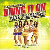 Bring It On: Fight to the Finish Soundtrack