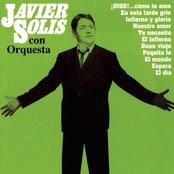 Javier Solis con Orquesta