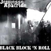 Black Block 'n Roll