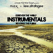 (Kee Stratagee)Esrever the Wolf / Reverse the Flow Instrumentals