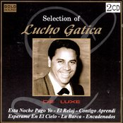 Selection of Lucho Gatica (disc 2)