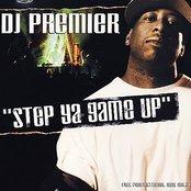 Step Ya Game Up