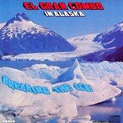In Alaska: Breaking the Ice