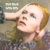 Hunky Dory (Remastered)