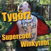 Supercool Winkytool - EP - Tygörz