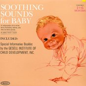 Soothing Sounds For Baby Volume 1, 1 to 6 Months