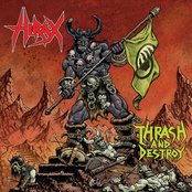 Thrash and Destroy