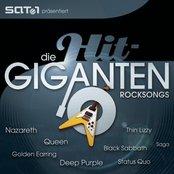 Die Hit Giganten - Rocksongs