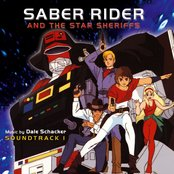 Saber Rider And The Star Sheriffs - Soundtrack 1