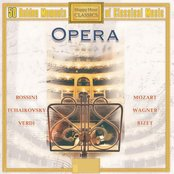 Opera (50 Golden Moments of Classical Music)