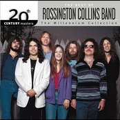 20th Century Masters - The Millennium Collection: The Best of Rossington Collins Band