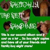 This Is Our Second Album and it Cost Us A Lot ... So Buy Eight Copies and Have All of Your Friends and Family Buy Eight More