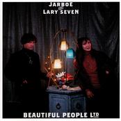 album Beautiful People Ltd. by Jarboe