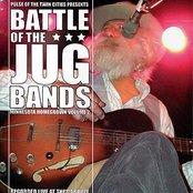 Battle of the Jug Bands