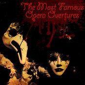 The Most Famous Opera Overtures
