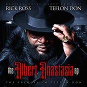 The Albert Anastasia EP