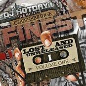 DJ Hotday Present Lost & Unreleased