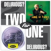 2 For 1 - King Of Fools/Live & In The Can