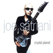 Crystal Planet