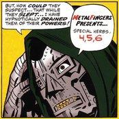 Metal Fingers Presents: Special Herbs, Volume 4, 5 & 6