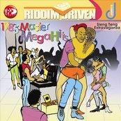 Riddim Driven - Sleng Teng Extravaganza