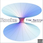 Time Machine (An Introduction 1999 to 2010)