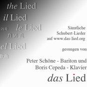 Sämtliche Schubert-Lieder