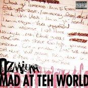 Mad At Teh World (Free e-single - July 2008)