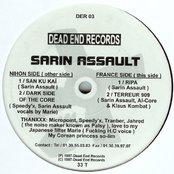 Sarin Assault EP