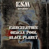 RainCreature/Oracle Pool (Vol. 1 and 2)