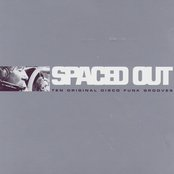 Spaced Out + Mixed In Outer Space