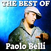The best of paolo belli