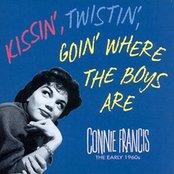 Kissin', Twistin', Goin' Where the Boys Are