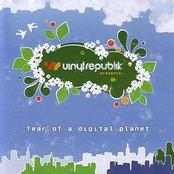 Fear Of A Digital Planet