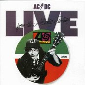 Bonfire - Live From The Atlantic Studios