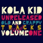 Unreleased, old and crappy tracks vol.1