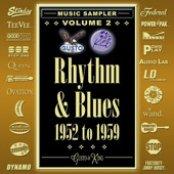 Rhythm & Blues: 1959