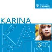 Colección Diamante: Karina
