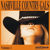 Nashville Country Gals, Volume 1